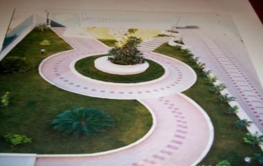 Giardini e Scale